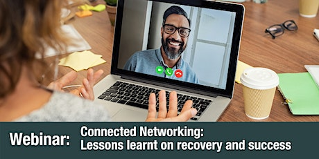Connected Networking: Lessons learnt on recovery and success tickets