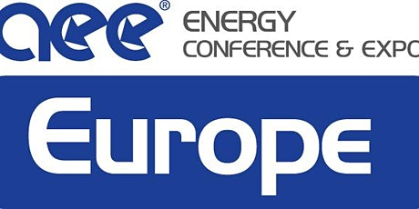AEE Europe Energy Conference & Exhibition 2021 tickets