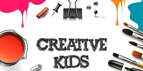 Creative Kids tickets