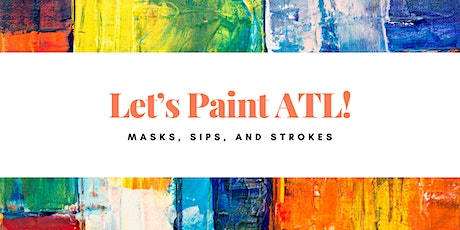 Let's Paint ATL tickets