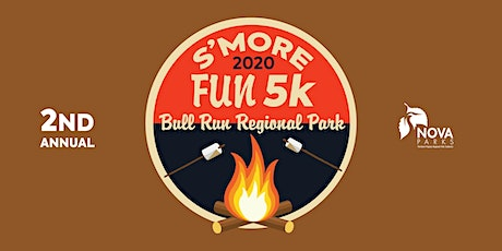 S'more Fun 5k tickets