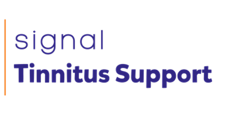 Online Tinnitus Support Group - July 30th tickets