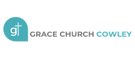 Grace Church Cowley - Sunday service tickets