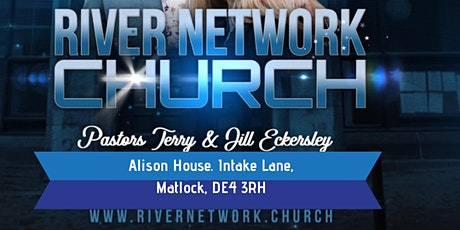 Copy of River Network Church tickets