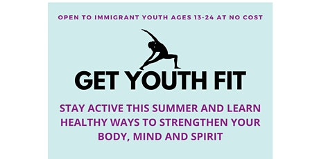 Get Youth Fit tickets