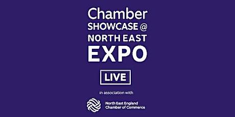 Chamber Showcase @ NE Expo LIVE tickets