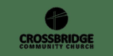 Crossbridge Weekend Gathering tickets