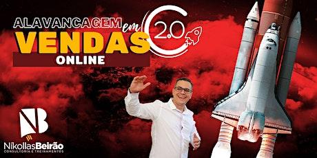 CURSO ALAVANCAGEM EM VENDAS 2.0 ingressos