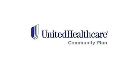 UnitedHealthcare WA IMC Training - Online Portal Auth Submissions tickets