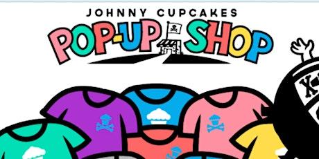 Johnny Cupcakes Denver Cake Dealer Virtual Pop Up Shop tickets