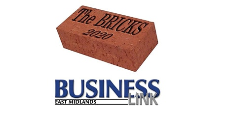 East Midlands Bricks Awards 2020 tickets