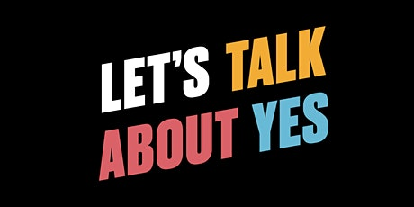 Let's Talk About YES (for queer men) tickets