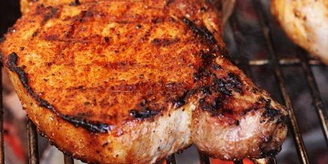 Fort Dodge Sertoma Pork Chop Dinner tickets