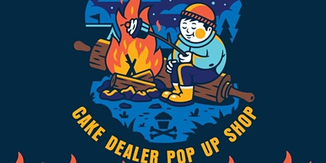 Johnny Cupcakes Virtual Pop Up Shop tickets