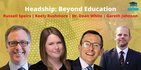 Headship - Beyond Education tickets