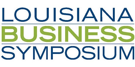 2020 Louisiana Business Symposium: Top 100 Luncheon tickets