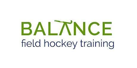 Balance Field Hockey Camp 2020 tickets