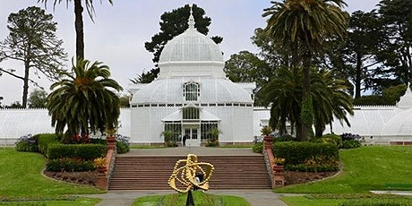 The Best of Golden Gate Park tickets