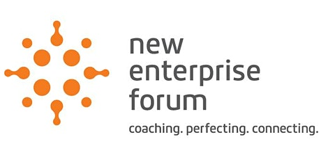 NEF Online July Forum Meeting: Pitch Pit and Fireside Chat tickets