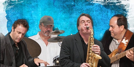 Another Evening with the Eric Mintel Quartet tickets
