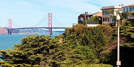 Seacliff to Cliff House Stroll tickets