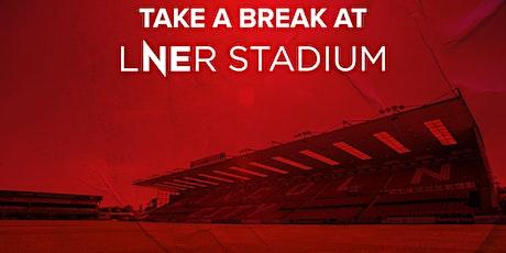 Take A Break at LNER tickets