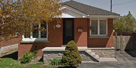 Virtual Tour of 1-42 Tisdale S., and 2-307 Mohawk Road East tickets