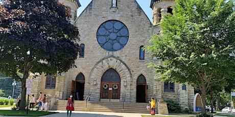 Eucharistic Adoration : 12-July-2020 tickets
