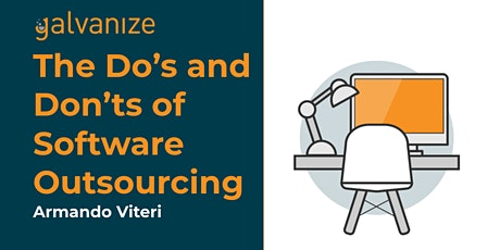 The Do's and Don'ts of Software Outsourcing tickets