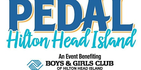 Pedal Hilton Head Island 2021 tickets