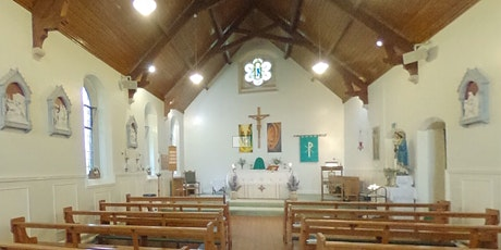 Holy Mass at Our Lady of Lourdes & St Joseph's - (Our Lady of Lourdes) tickets