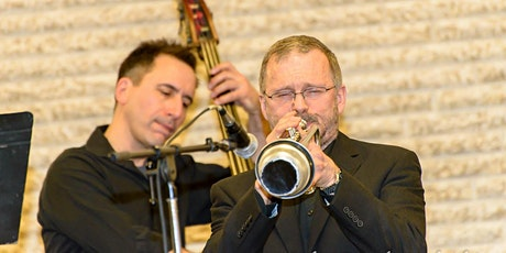 Richard Gillis Quartet | Jazz Age Garden Parties at the Dalnavert Museum tickets