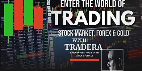 Forex Business Opportunity tickets