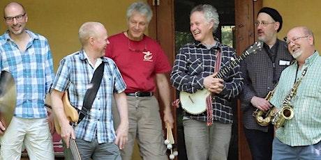 Daniel Koulack Quartet | Jazz Age Garden Parties at the Dalnavert Museum tickets