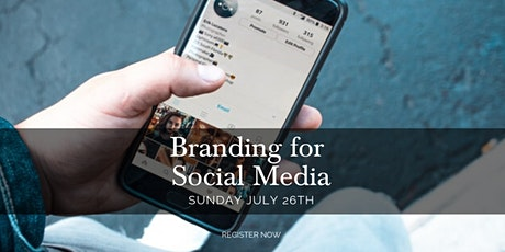 Branding for Social Media: Free Online Event for Entrepreneurs tickets