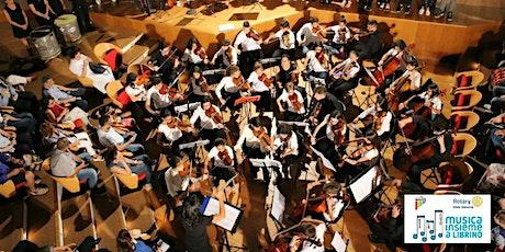 Musicainsieme a Librino Ensemble biglietti