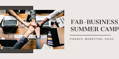 Business Summer Camp: Digitale Marketing tickets