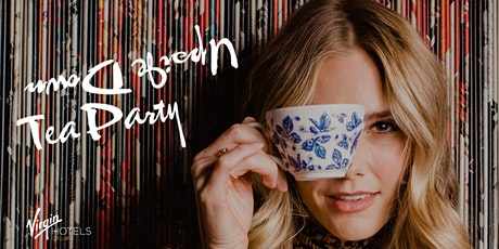 Upside Down Tea Party at Virgin Hotels Dallas tickets