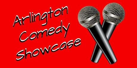 Arlington Comedy Showcase @ La Bettola Italiano (23rd ST National Landing) tickets