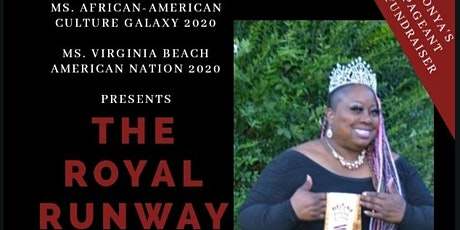 The Royal Runway: Fashion On The Lawn tickets