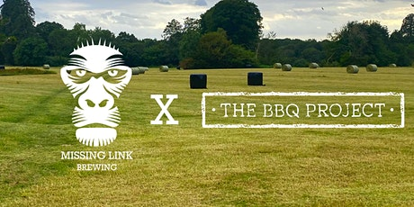 Missing Link Brewery X The BBQ Project Presents Pub In Our Licensed Field tickets