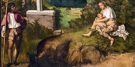 Italian Renaissance Landscapes tickets