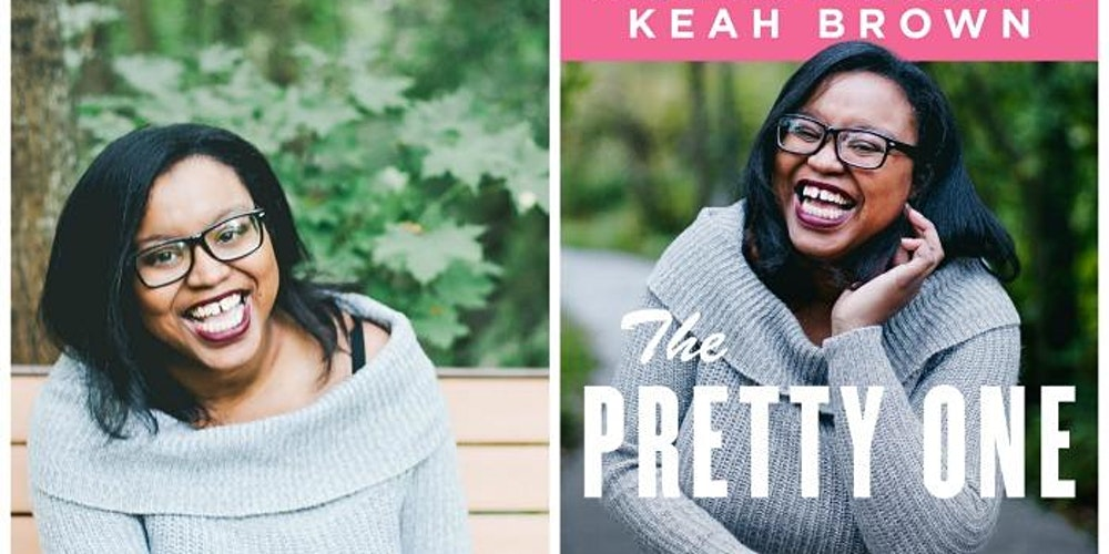 Disability Book Series: A Conversation with Keah Brown ...