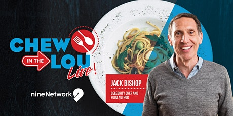 Chew in the Lou  Live  with Jack Bishop from America's Test Kitchen tickets