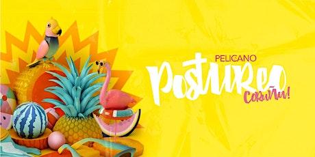 POSTUREO CORUÑA | Sala Pelícano entradas