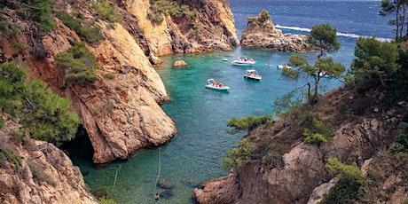 Hiking Europe Club @ Barcelona taking you to Costa Brava! entradas