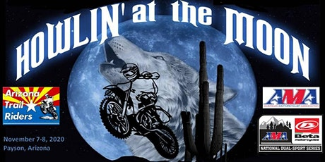 2020 Howlin at the Moon - AMA/Beta National Dual Sport Series tickets