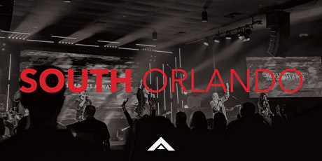 Action Church South Orlando Services - July 12th tickets