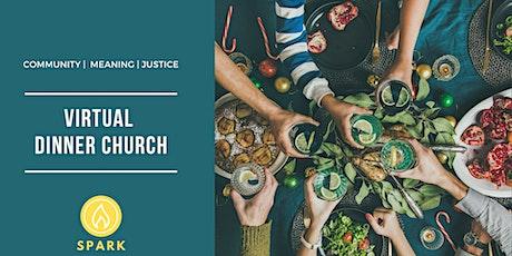 Dinner Church tickets