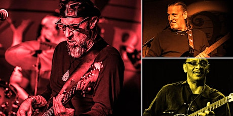 The Funky Biscuit All Stars with Special Guest Garry King tickets